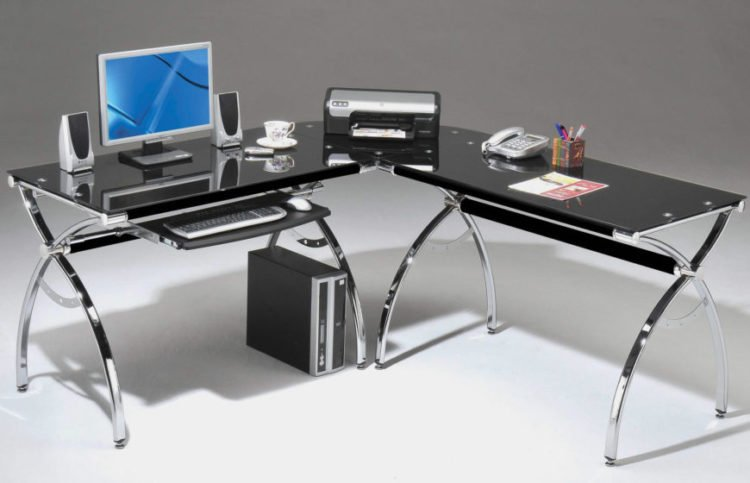 10 popular types of desks for your home office rh nimvo com types of desk lamps types of desserts