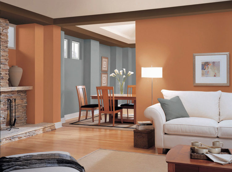 10 Trending Living Room Colors For 2019, Colors For Living Room Walls