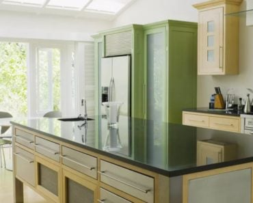 10 Gorgeous Examples Of A Feng Shui Kitchen Design