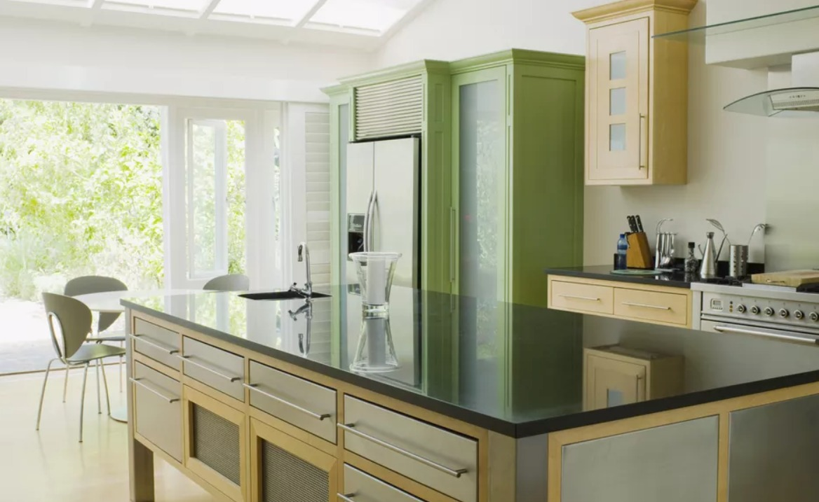 9 Feng Shui Kitchen Tips: 10 Gorgeous Examples Of A Feng Shui Kitchen Design