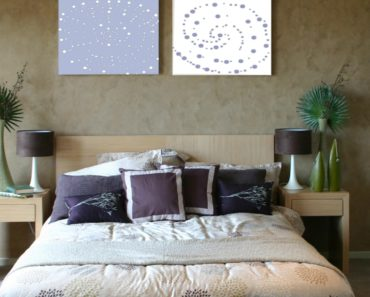 20 Examples of Perfect Feng Shui Bedrooms