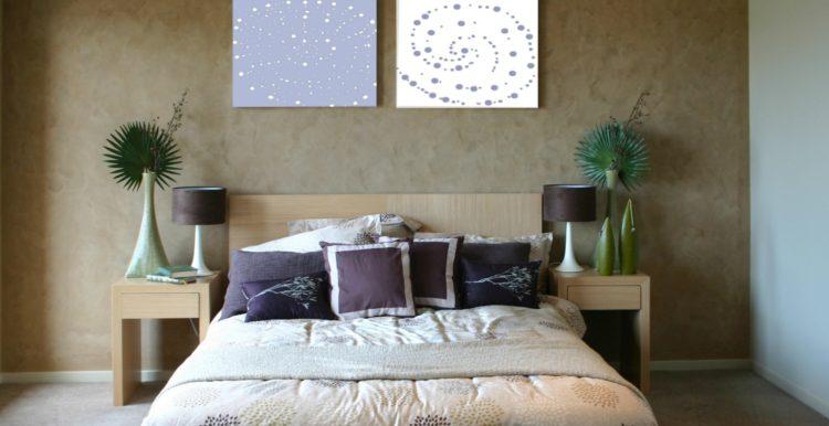 Feng Shui Bedrooms 11