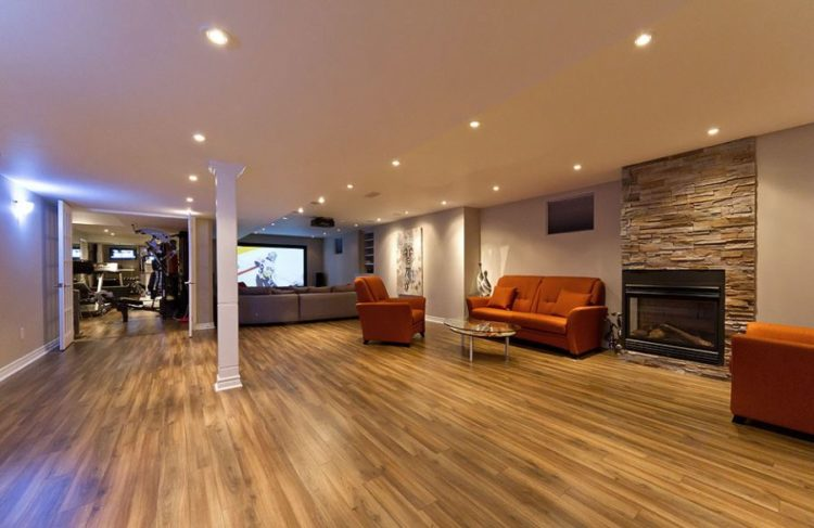 10 Basement Designs That Are Trending In 2019