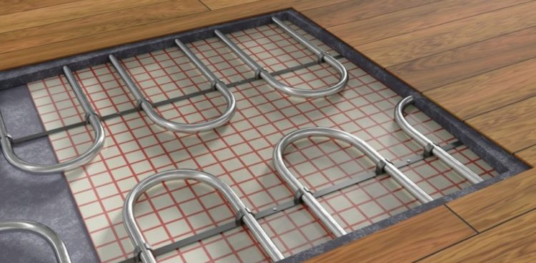 How Much Does It Cost To Get Radiant Floor Heating