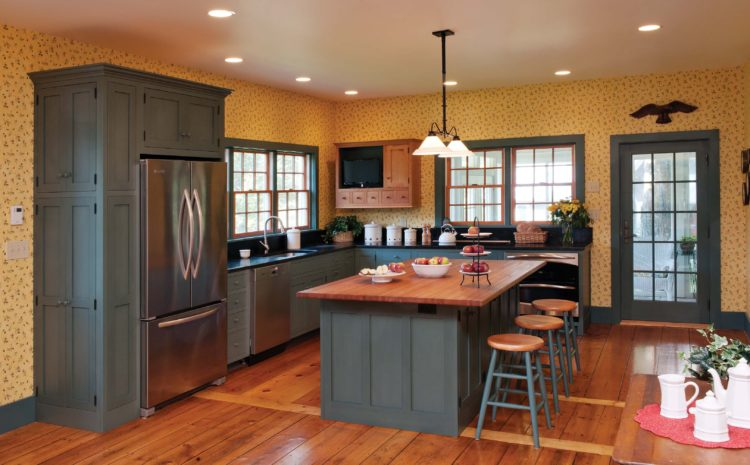 A Guide To Purchasing Used Kitchen Cabinets