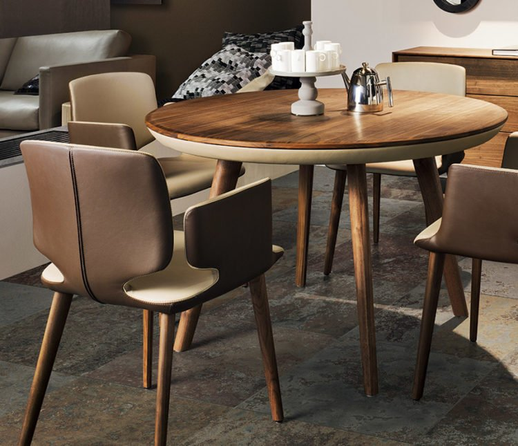 10 Perfect Types Of Dining Room Tables, Small Dining Room Tables