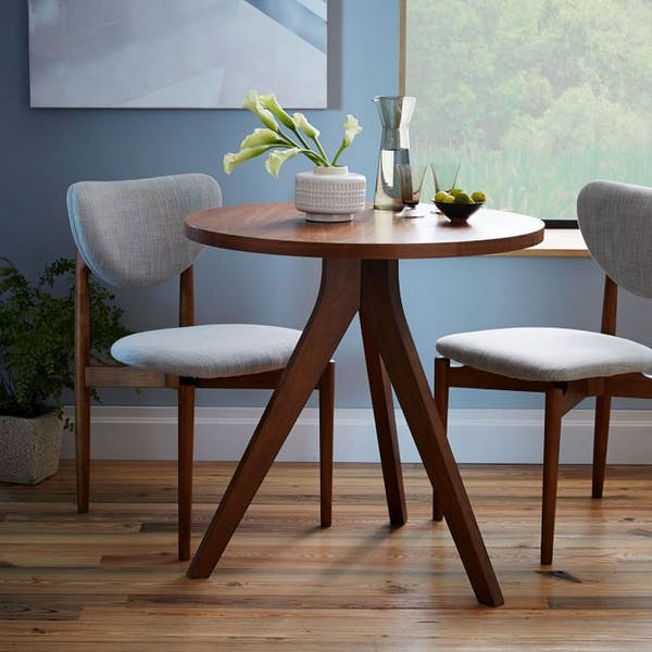 10 Perfect Types Of Dining Room Tables For A Small Area