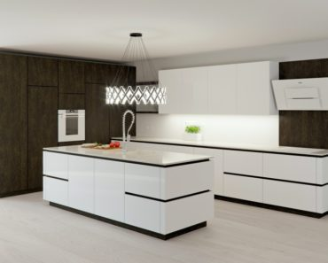 10 Trending Kitchen Furniture Items for 2019