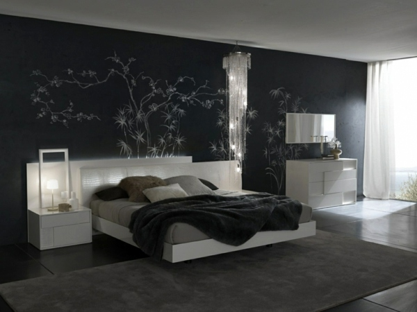 customized feng shui bedroom