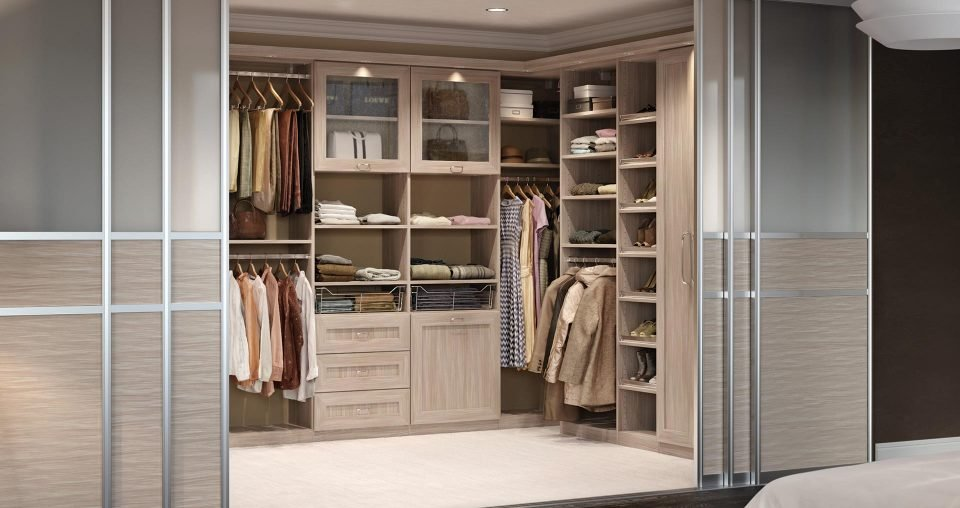 10 Reasons Why Sliding Closet Doors are your Best Option