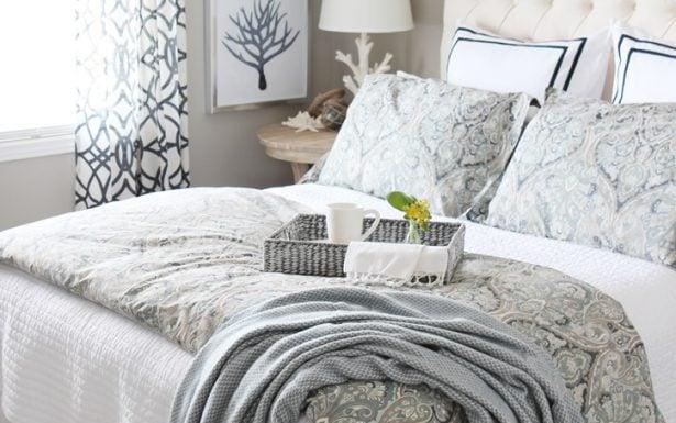 feng shui bedroom space
