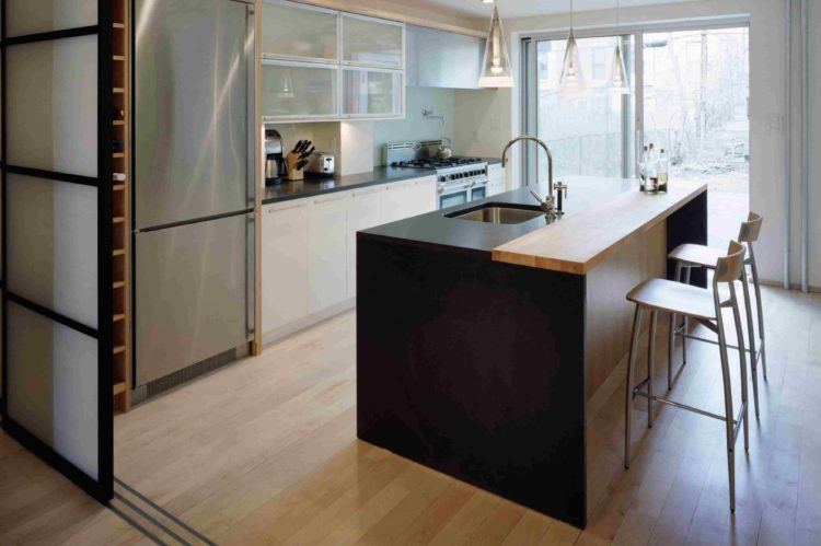 kitchen feng shui design