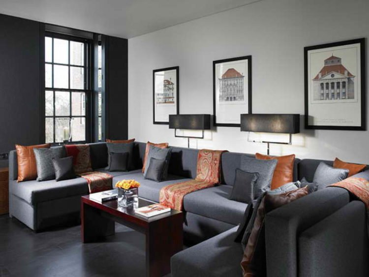 best living room color schemes