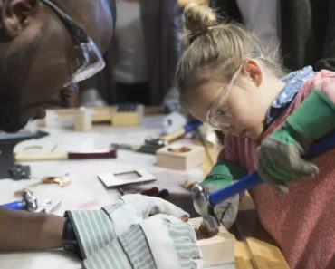 Your Kids Will Love These Free Workshop Classes At Home Depot