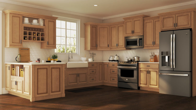 Choosing The Type Of Used Kitchen Cabinet