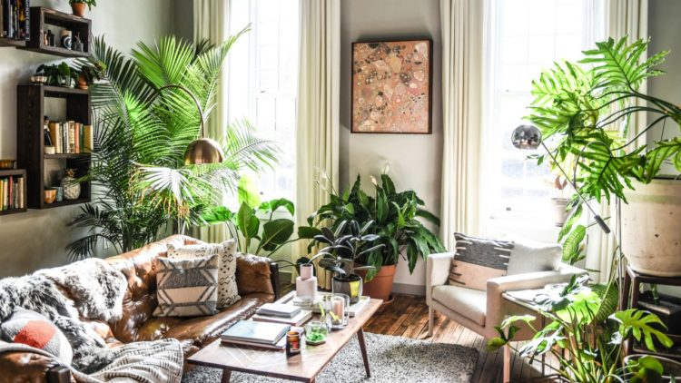 The Top 10 Instagram Accounts To Follow For Interior Design