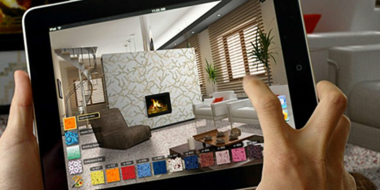 The Five Best Interior Design Apps of 10