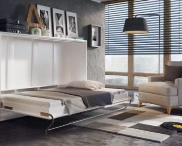 Five Unique Murphy Beds You Can Buy on the Cheap