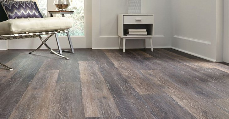 Why You Should Consider Vinyl Plank Flooring For Your Home