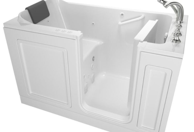 10 Different Types Of Bathtubs