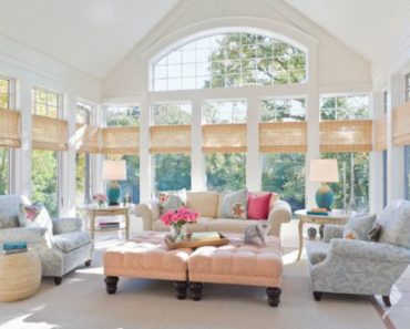 10 Key Features That Make A Great Sunroom