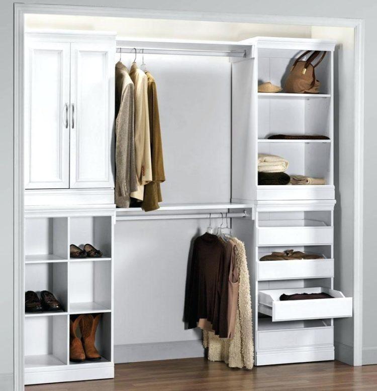 cabinet closet organizer