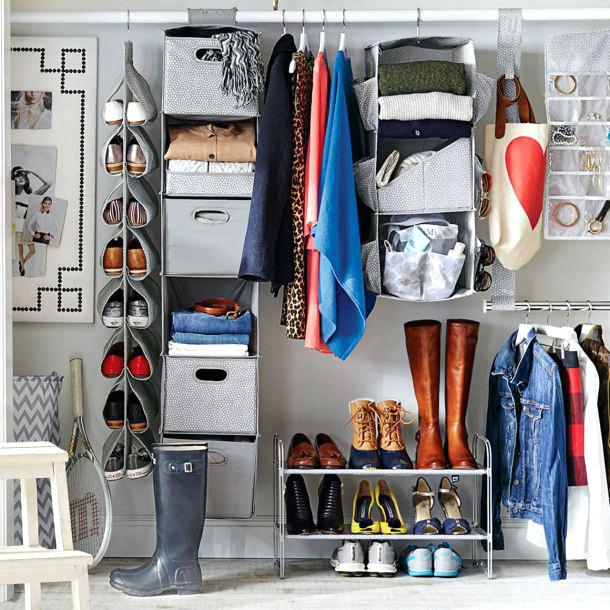 Baby Room Organization Ideas Clever Storage Small Spaces