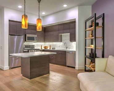 10 Amazing Apartments in Hollywood, LA