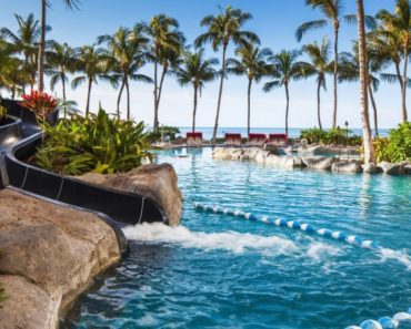 The 20 Best Hotel Pools in the World