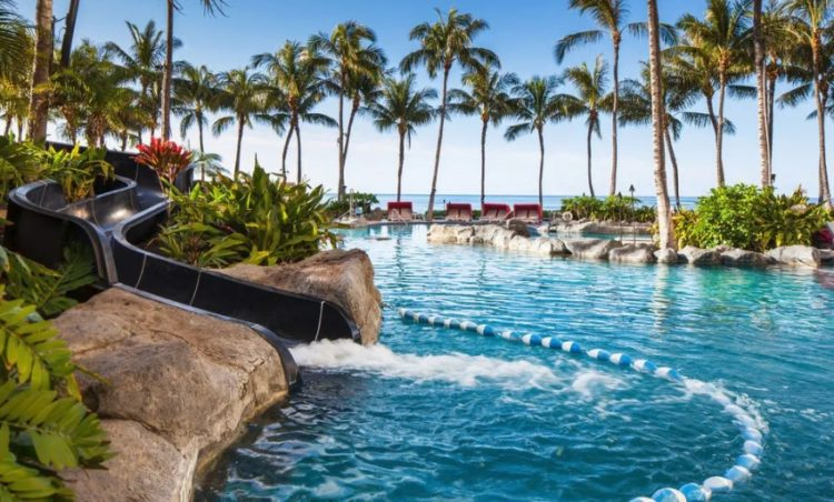 The 20 Best Hotel Pools In The World Nimvo Interior And Exterior
