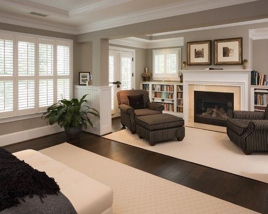 Sitting Area In Master Bedroom: 20 Gorgeous Master Bedrooms With Sitting Areas