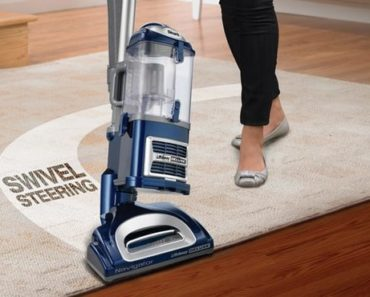 Why is My Vacuum Making That High Pitched Noise?