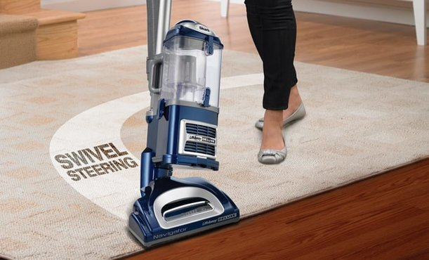 The Five Best Shark Vacuums On The Market Today