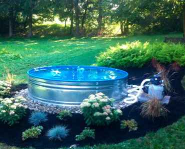 What is a Stock Tank Pool and Why do You Need One?