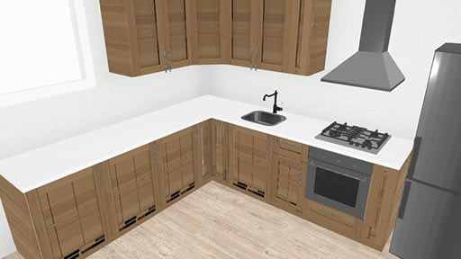 Kitchen Design Programs