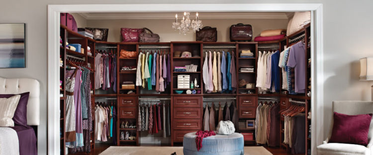 A Closet Is Wonderful Thing It Way To Keep Your Clothes And Other Items Off The Floor Hopefully Leaving Bedroom Much More Clutter Free Than
