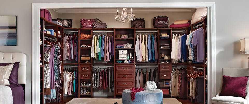The Five Best Closet Organizers on the Market Today
