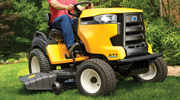 Lawn Mower Tractor >> The Five Best Riding Lawn Mowers On The Market Today