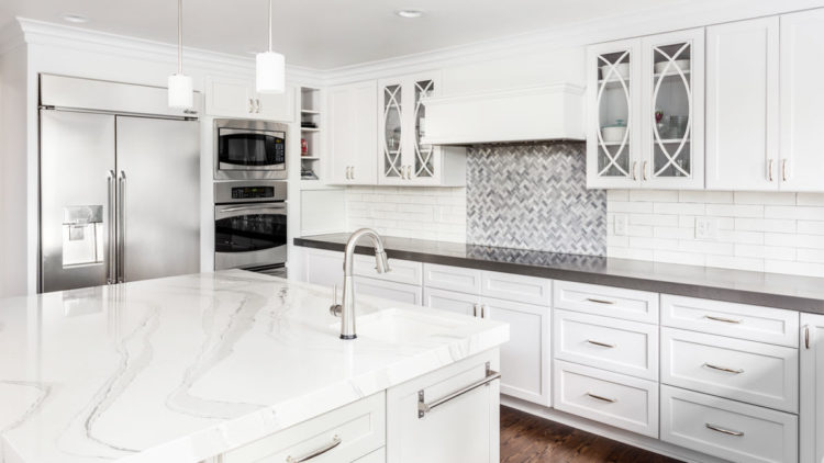 Everything You Need to Know About Quartz Counter tops