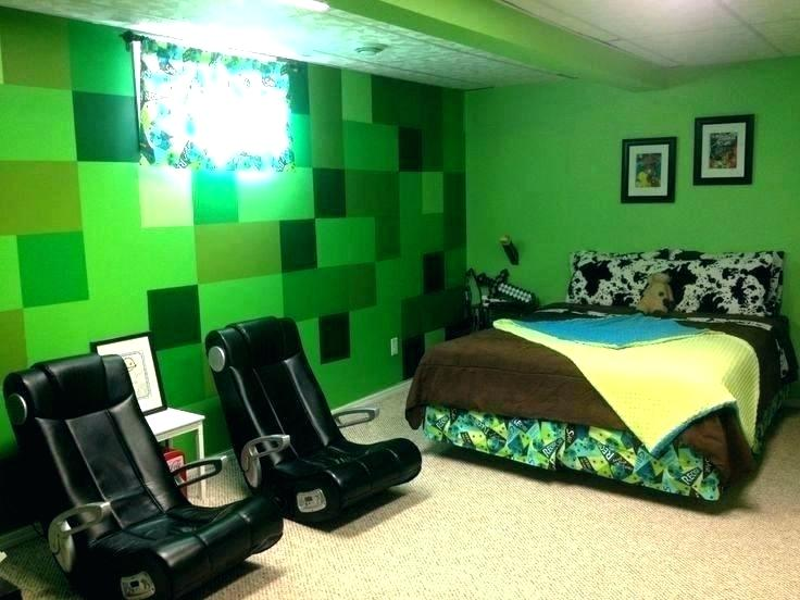 20 Awesome Minecraft Bedroom Ideas