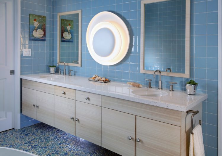 Bathrooms Are Often Forgotten About When It Comes To Giving Them A Decor  Theme, Or Renovating Them And Keeping Keeping Them Fresh And Up To Date  With The ...