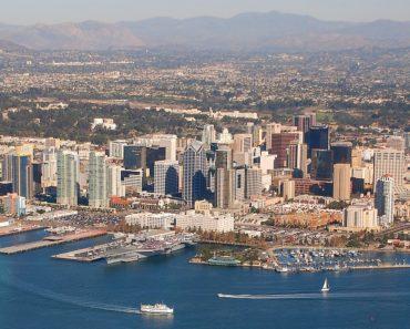 10 Gorgeous Studio Apartments Located in San Diego