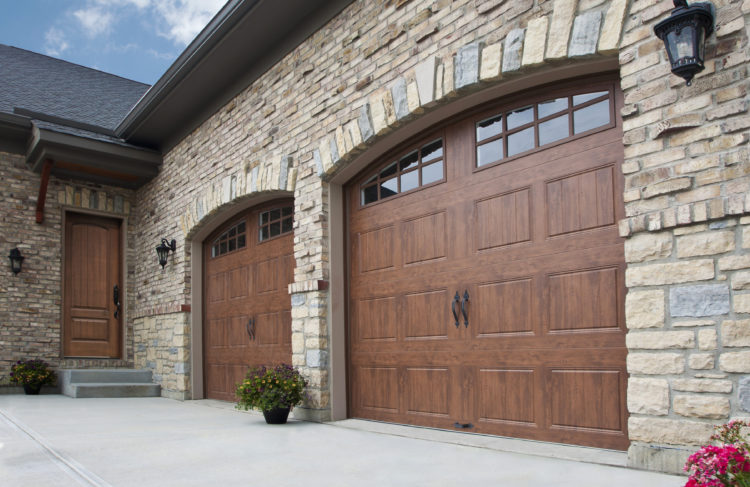 Garage Doors Markham