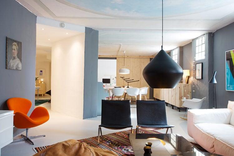 20 Beautiful Basement Apartment Ideas
