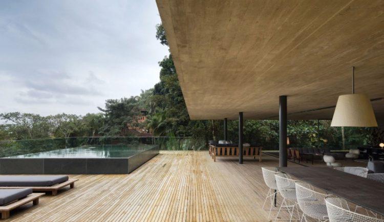 Brazilian Jungle Design