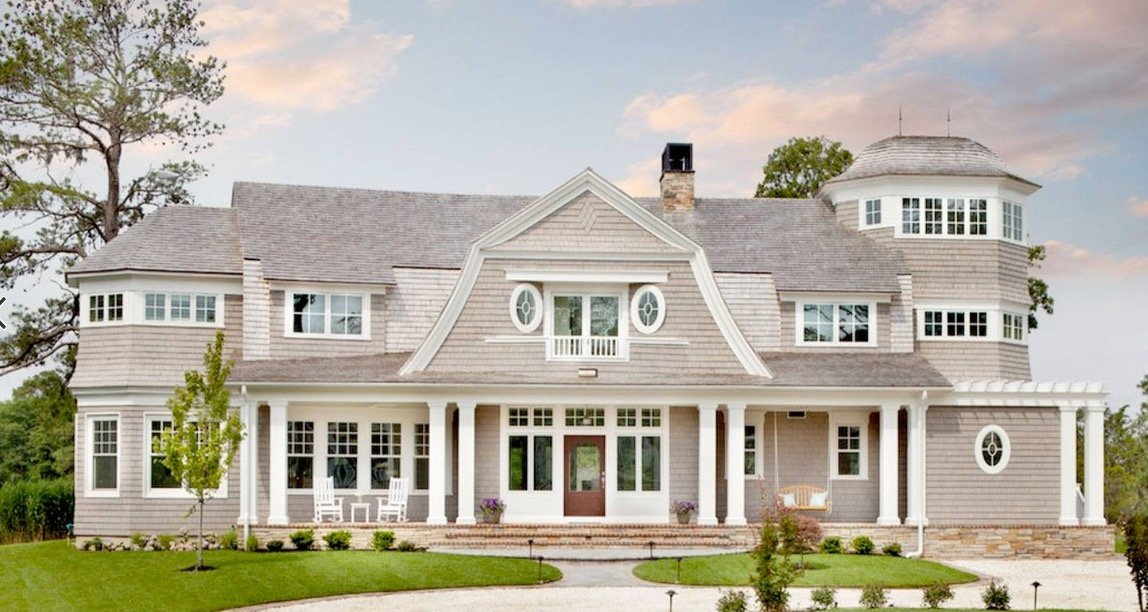 The Characteristics That Define A Cape Cod House