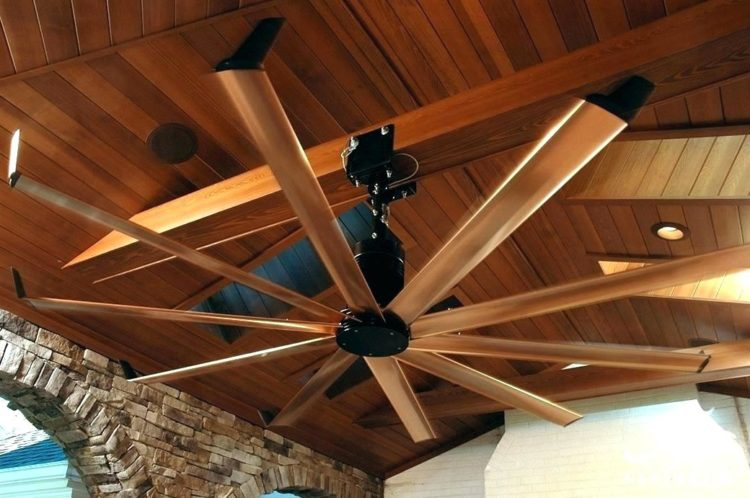 10 Diffe Types Of Ceiling Fans To