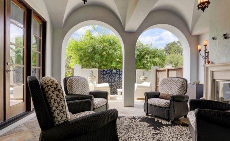 Interior Mediterranean Design