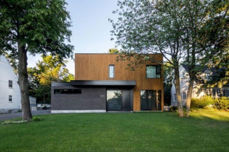 Oak Residence