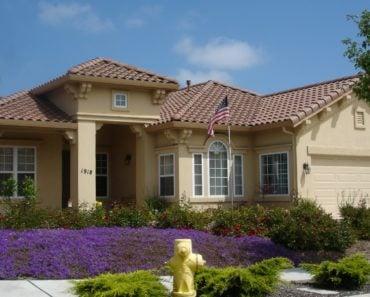 Ranch Style Home Salinas
